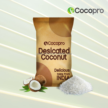 quotation of coconut dried