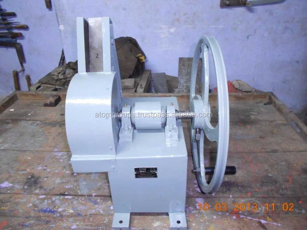 Energy Saving soap cutting machine No. B - 2
