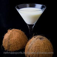 Matured coconut buyer