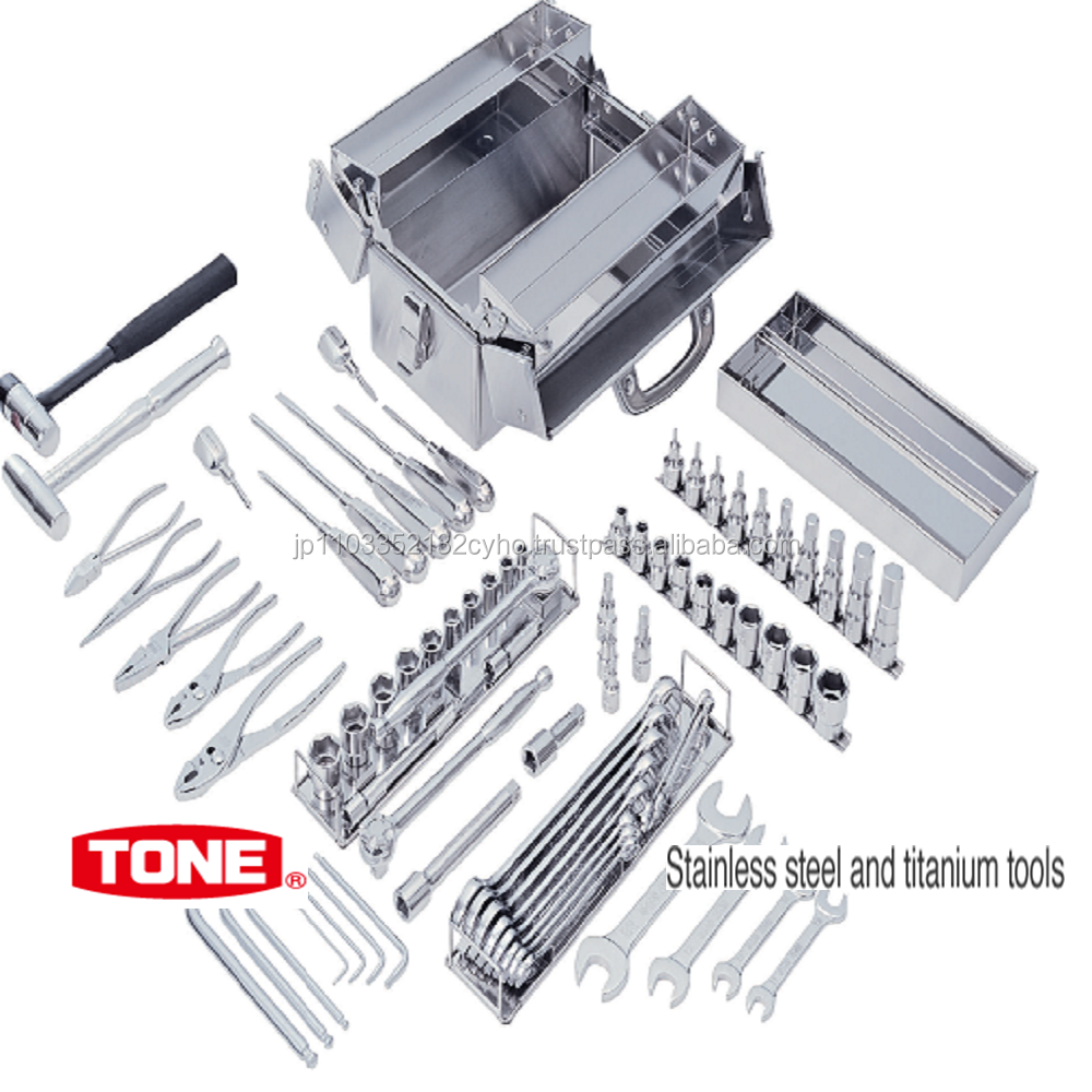 Auto bicycle repair tools from japanese famouse Tone,Ktc