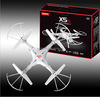 China Wholsale RC Drone Syma X5SC 4Axis RC Helicopter Toys With 2.0MP Camera Drone