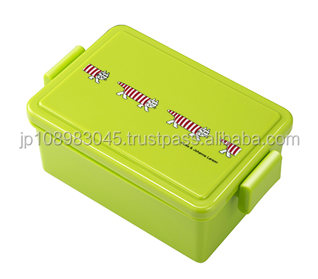 japanese lunch bento kids lunch box made in japan for. Black Bedroom Furniture Sets. Home Design Ideas