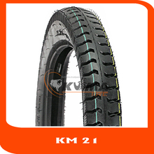 VERY GOOD PRICE 2.50-17 FOR TUBE TIRE CAR TREAD PATTERN - VIETNAM TIRE