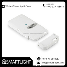 Cellphone Lighter Case for iPhone 4 4S from Leading China Manufacturer