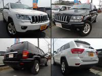 High quality and Durable jeep cherokee used car at reasonable prices long lasting