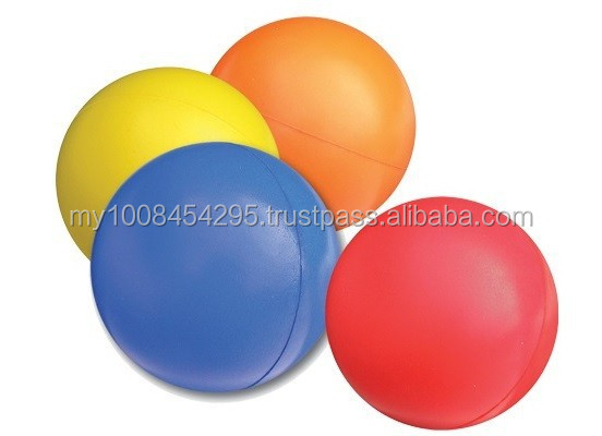 42528 Round Stress Ball ( promotional gift, corporate gift, premium gift, souvenir )