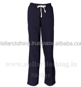 Ladies Sports Track Pants