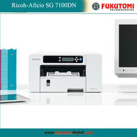 A3 sg 7100DN Dye Sublimation Printer