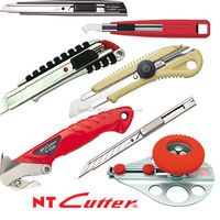 High quality utility knife and Seat belt cutter RES-1200GP