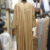 Saudi thobe 2015 Hot Products Arabian thobes of Muslim clothing dubai wholesale market