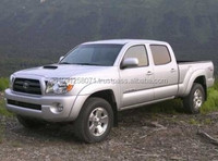 Japanese and Durable used toyota tacoma with good fuel economy made in Japan