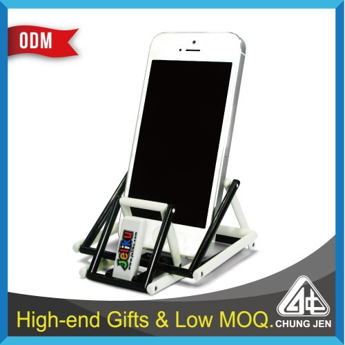 New Design Plastic Custom Phone Stand Mobile Ring