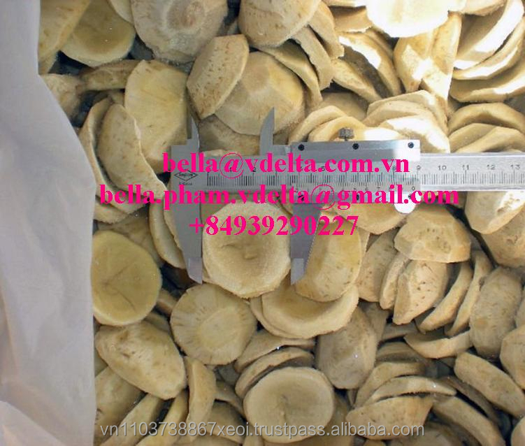 FROZEN ARTICHOKE HEART / BOTTOM - HEALTH PRODUCTS / HERBAL