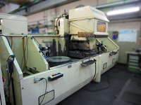 SURFACE GRINDING MACHINE - HORIZONTAL KEHREN RW7D-CNC