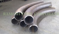 Carbon Steel Bends