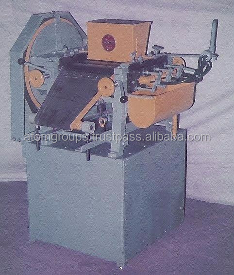 Portable 250 kgs Small Toilet Soap Milling Machinery