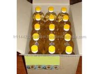 Refined Sunflower Oil (RSFO) / Refined Sunflower Cooking Oil