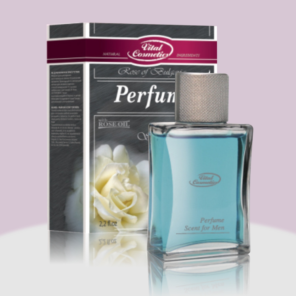 Men perfume - Scent for men 50 ml.