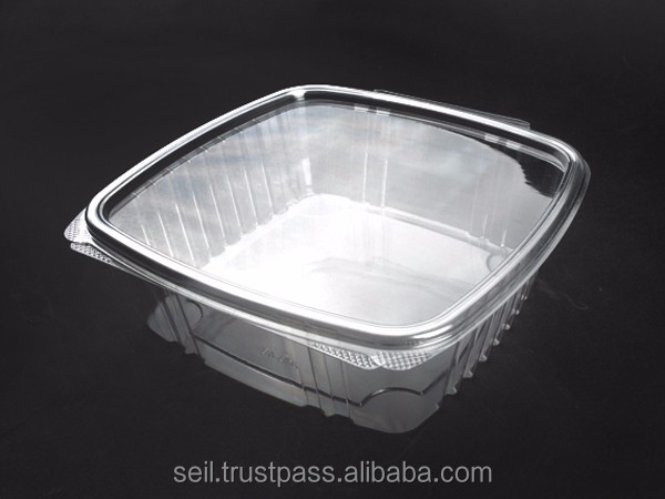 SL-L48 Takeaway food container , Food packaging , disposable food container