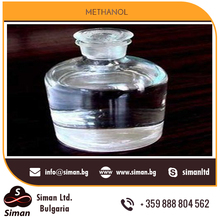 Super Quality Methanol from Top Supplier at Commercial Rate