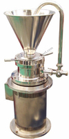 Colloid Mill Machine (Made In India) Peanut Colloid Mill Machine Separated Peanut Butter/stainless steel colloid mill/Low Price