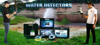 Fresh Result 2 System Under Ground Water detector/locator/finder