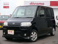 Right hand drive used japanese cars mini car 660cc at reasonable prices TANTO 2005