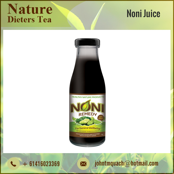 Noni Fruit Juice for Improves Immunity Boost Energy and Stamina