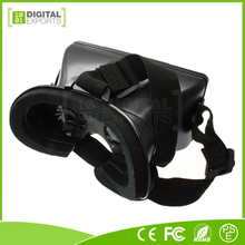 Hot selling active imax 3d glasses, real 3d glasses box, vr virtual reality glasses