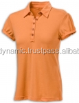 Women Polo Shirts Sports wear High Quality