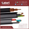 Insulated Copper Electric Wires - Many Types