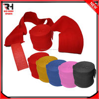 High Quality Boxing Hand Wraps, Boxing / MMA Hand Wraps