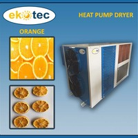 Industrial Heat Pump Dryer Dehydrator For