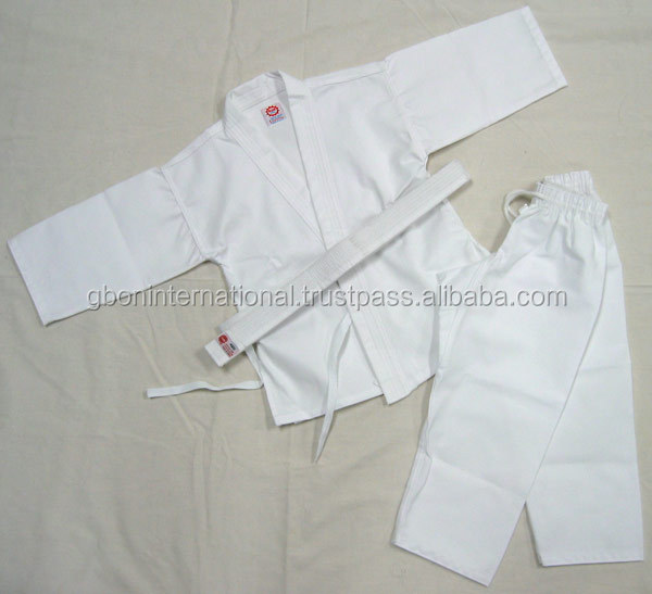 Taekwondo Uniform / Martial arts clothing cotton karate uniform /WTF Suit/Taekwondo apparel