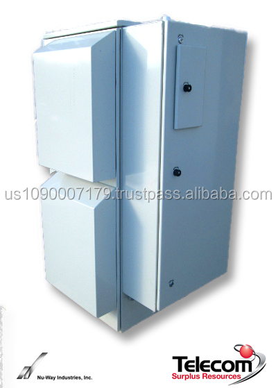 NuWay Outside Cabinet Telecom Direct Air Cooled