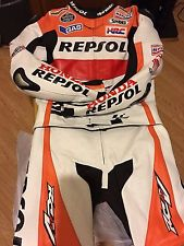 Pakistan Produce Men repsol leather suit