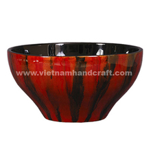 Vietnamese lacquer wooden wedding gifts