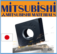 Highly-efficient and High precision tungsten carbide cutting tools Mitsubishi insert for hardended steel turning