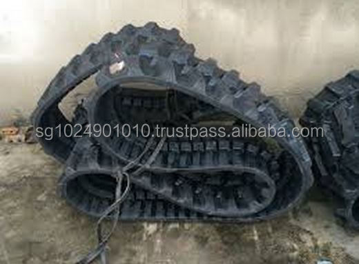 VOLVO EC70 rubber track 450*71*80 for sale