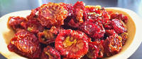 sundried turkish tomato organic sun Dried Tomatoes For Sell
