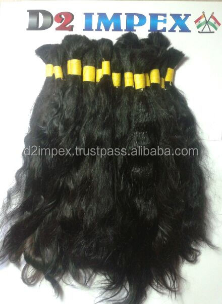 Human hair export to korea