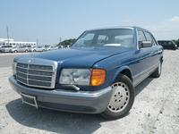 Durable and Exellent condition Mercedes Benz used car