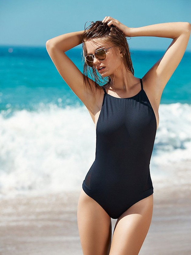 New Sexy Women's One Piece Monokini Bikini Swimwear Beachwear Bathing Suit