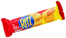 <span class=keywords><strong>Ritz</strong></span> sandwich galleta queso paquete 118G