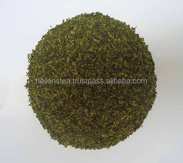 Pure Ceylon Green Tea Fannings for healthy cup