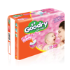 Factory price super absorbent cotton baby diaper from Vietnam