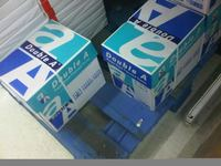 Double A A4 Papers ranging from Double A Paperone, Xerox, Paperline Gold
