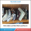 High Quality Second Hand Clothes Shoes