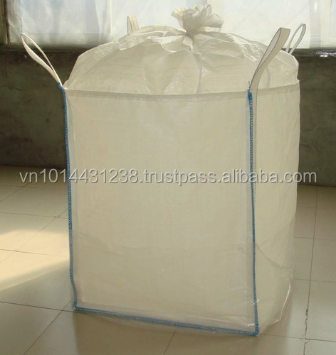 Polypropylene Bulk Bag use for Cement