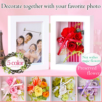 Reliable and Colorful picture photo frame PhtoFrame for gift use , small lot order available